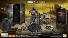 dark souls III 3 prestige edition Xbox One