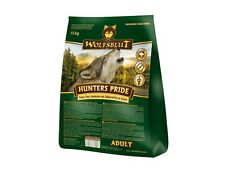 Wolfsblut Hunters Pride Adult 15 kg Hundefutter mit Fasan, Ente & Kaninchen