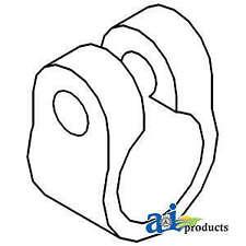 Clamp 356546r1 Fits Case Ih 100 130 140 A1 Av Av1 Super A