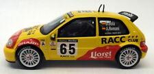Ixo 1/43 Scale Diecast Rally35 Citroen Saxo Super 1600 Rally Costa Brava #65