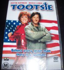 Tootsie (Dustin Hoffman Jessica Lange) (Australia Region 4) DVD - New