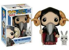 "New Pop Movies: MPHG - Tim The Enchanter 3.75"" Funko VAULTED"