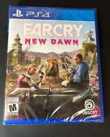 Far Cry [ New Dawn ] (PS4) NEW