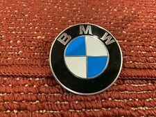 BMW 2012-2019 F30 F32 F22 F36 F34 REAR TRUNK EMBLEM LOGO BADGE OEM 38K
