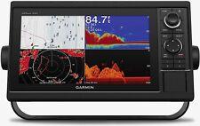 Garmin GPSMAP 1042xsv 10 дюймов (примерно 25.40 см) Marine Gps с CV52HW-TM датчик 010-01740-11