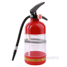 Drink Fire Extinguisher Wine Beer Dispenser Machine Shaker Liquor Pump