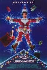"CHRISTMAS VACATION Movie Poster [Licensed-New-USA] 27x40"" Theater Size (Hughes)"