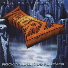 Victory - The Very Best Of Victory (Rock 'N' Roll Kids Forever) CD