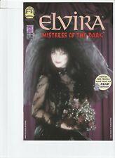 ELVIRA MISTRESS OF THE DARK # 147 !! SEXY !! 1993 LOW PRINT RUN !! .99 AUCTIONS