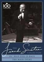 Frank Sinatra - Ol' Blu Occhi Is Back + The Principale Evento Nuovo DVD