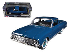 1960 Ford Falcon Ranchero Pickup 1:24 Diecast Model Car by Motormax 79321
