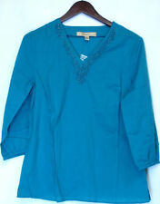 Motto Casual Tunic Regular Size Tops & Blouses for Women