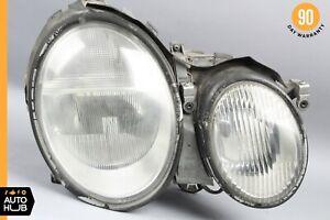 98-03 Mercedes W208 CLK320 CLK55 AMG Right Passenger Headlight Lamp Xenon OEM