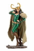 MARVEL BISHOUJO Marvel Universe LOKI 1/7 PVC Figure Kotobukiya NEW from Japan