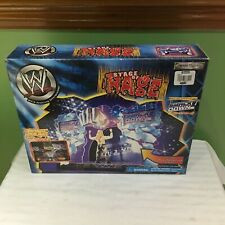 WWE Jakks Pacific 2002 Stage of Rage BRAND NEW  SUPER RARE SMACKDOWN SHIPS FREE