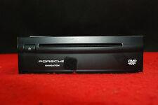 Porsche 911 997 Navigation DVD CD Disc Player Factory Carrera 997.642.159.00