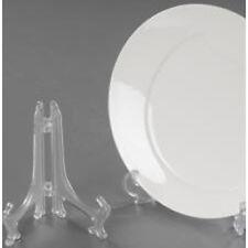 Tellerständer Tellerhalter Telleraufsteller 16cm TRANSP