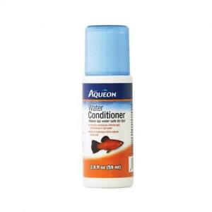 Aqueon Water Conditioner  2 oz