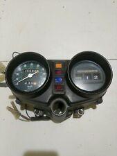 1978 Honda CB400T Hondamatic Hawk speedometer tachometer gauge cluster 78