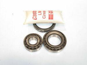 Wheel Bearing Kit Front Fits Datsun 510 B210 & 610 New QH Brand   QWB344
