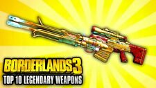Borderlands 3 Lvl 50 Legendary Anointeds 125/100s, Exclusive Very Rare Drops XB1