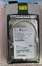 "Fujitsu 73 GB, Interno, 10000 Rpm, 3.5"" (MAT3073NC) + Caddy P/N CA06477-B2C300LD"
