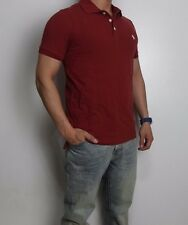 926faf26 New Abercrombie & Fitch Men Bradley Pond Polo Shirt By Hollister All Size  Color