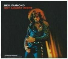 Neil Diamond - Hot August Night (NEW 2CD)