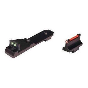 TruGlo Marlin 336 Fiber Optic Rifle Sight Set-TG109
