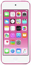 Apple iPod Touch 4 Inch 8MP 6th Generation 32GB - Magenta