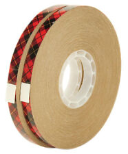 Scotch 3M ATG Adhesive Tape Glider Gun General Purpose Refill 2 rolls 1/4x36yd