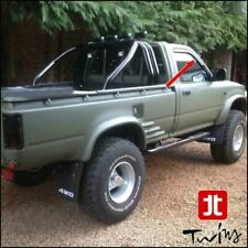 Windabweiser für Toyota Hilux 5 YN80 1988-1997 Pick-Up Single Cab Einzelkabine