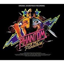 "Paul ""Hucklebuck"" Wi - Phantom of the Paradise [New CD]"