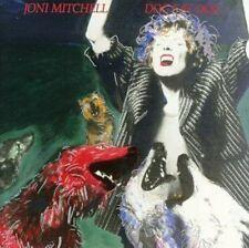 Joni Mitchell - Dog Eat Dog [New CD]