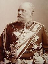 TOP Portrait: Großadmiral von Koester, Kollane, Großkreuz, VIELE ORDEN, Spange