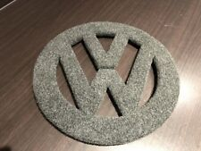 VW Sign T4/T5 Carpeted/ Ply Lining