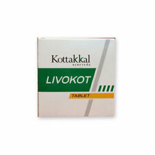 Kottakkal Livokot 100 Tablets Free Worldwide Shipping