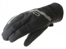 Guanti Guanto Gloves Black OJ Atmosphere Impermeabili Nero Size Taglia M