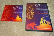 Eurovision Song Contest 2008 Azerbaijan National Final DVD 2 discs
