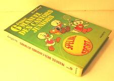 """livre manuel des castors juniors """" 6eme manuel spécial sport """" ed hachette 1980"""