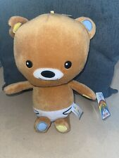 The Baby Club Baby Bear Brand New CBeebies