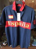España Polo Shirt