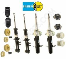 For Mini R55 Cooper S Clubman Front Struts & Rear Shocks Mounts Bumps Bilstein