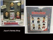 Hockey Headliners Sports Collectibles 1998-99 Players Kolzig Hasek Osgood