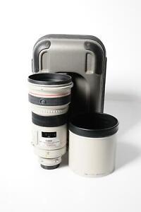 Canon EF 300mm f2.8 L IS USM Lens 300/2.8 #196