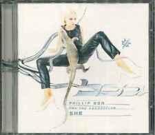 "PHILLIP BOA AND THE VOODOOCLUB ""She"" CD-Album"