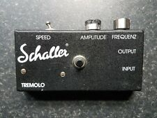Schaller Tremolo pedal. TR-68.