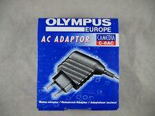 Olympus AC-Adattatore c-6ac Adattatore CA per CAMEDIA c-800 900 100 700 pi 2000 2500l