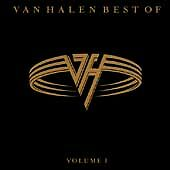 Van Halen : Best of 1 Heavy Metal 1 Disc CD