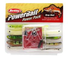 Berkley Powerbait Drop Shot Lure Fishing Kit - 1190703
